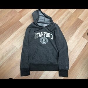 Champion Stanford Ivy League Hoodie